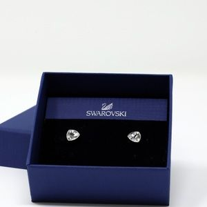 Swarovski Twice Pierced Earrings #5203847